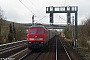 "LTS 0966 - Railion ""232 685-8"" 02.02.2008 - Hamburg, Abzweig HausbruchPaul Tabbert"