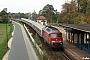 """LTS 0966 - Railion """"232 685-8"""" 19.10.2003 - HorkaMichael Leskau"""