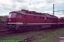 """LTS 0966 - DB AG """"232 685-8"""" 07.05.1997 - Cottbus, BetriebswerkNorbert Schmitz"""
