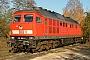 "LTS 0966 - Railion ""232 685-8"" 31.10.2007 - HoyerswerdaSven Hohlfeld"