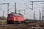 """LTS 0966 - Railion """"232 685-8"""" 21.04.2008 - Oberhausen, Abzweig MathildeIngmar Weidig"""