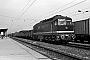 """LTS 0966 - DR """"132 685-9"""" 27.08.1983 - Berlin-SchönefeldFrank Pilz"""
