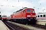 "LTS 0967 - Railion ""232 686-6"" 15.05.2005 - Nürnberg, HauptbahnhofOliver Wadewitz"