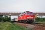 """LTS 0967 - Railion """"232 686-6"""" 28.04.2007 - KnautnaundorfDaniel Berg"""