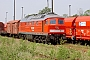 "LTS 0967 - Railion ""232 686-6"" 26.05.2007 - HorkaTorsten Frahn"