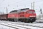 """LTS 0967 - DB Schenker """"232 686-6"""" 03.12.2010 - AngermündeMaik Gentzmer"""
