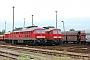 "LTS 0967 - Railion ""232 686-6"" 03.10.2008 - HorkaTorsten Frahn"