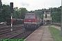 """LTS 0967 - DB AG """"232 686-6"""" 26.05.1997 - Zella-MehlisNorbert Schmitz"""