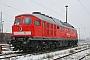 """LTS 0967 - Railion """"232 686-6"""" 10.02.2007 - CottbusSylvio Scholz"""