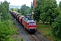"LTS 0967 - Railion ""232 686-6"" 12.06.2008 - DankmarshausenStephan Möckel"