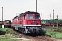 "LTS 0096 - DR ""130 074-8"" 09.07.1988 - Seddin, BetriebswerkMichael Uhren"