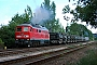 """LTS 0970 - DB Schenker """"233 689-9"""" 19.08.2010 - MarksuhlFalk Hoffmann"""