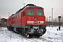 """LTS 0970 - DB Schenker """"233 689-9"""" 17.12.2010 - HorkaTorsten Frahn"""