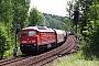 """LTS 0970 - DB Schenker """"233 689-9"""" 17.06.2011 - HofJan Bulin"""