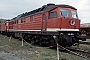"""LTS 0970 - DB Cargo """"232 689-0"""" 03.11.2001 - Blankenburg (Harz)Ernst Lauer"""