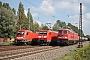 """LTS 0970 - DB Schenker """"233 689-9"""" 10.09.2010 - Leipzig-TheklaAlex Huber"""