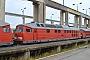 "LTS 0970 - DB Schenker ""233 689-9"" 18.07.2015 - Sassnitz-Mukran (Rügen)Lukas Weber"