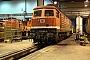 """LTS 0971 - Railion """"232 690-8"""" 25.12.2007 - SeddinIngo Wlodasch"""