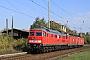 "LTS 0971 - Railion ""232 690-8"" 04.10.2011 - AngersdorfNils Hecklau"