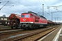 "LTS 0971 - Railion ""232 690-8"" 12.03.2008 - GerstungenStephan Möckel"