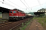 "LTS 0971 - Railion ""232 690-8"" 27.05.2008 - Altenburg