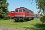 """LTS 0971 - Railion """"232 690-8"""" 28.05.2005 - Leipzig-Engelsdorf, BetriebswerkTorsten Barth"""