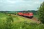 "LTS 0971 - Railion ""232 690-8"" 31.05.2008 - Ruppertsgrün (Fraureuth)Torsten Barth"