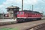 """LTS 0971 - DB AG """"232 690-8"""" 20.05.1998 - Leipzig, HauptbahnhofNorbert Schmitz"""