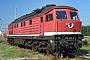 """LTS 0971 - Railion """"232 690-8"""" 20.07.2006 - Seddin, BetriebswerkIngo Wlodasch"""