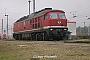 """LTS 0971 - Railion """"232 690-8"""" 27.10.2007 - Seddin, BetriebswerkIngo Wlodasch"""