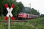 """LTS 0972 - Railion """"232 691-6"""" 01.06.2005 - Ratingen-TiefenbroichMalte Werning"""