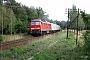 """LTS 0972 - Railion """"232 691-6"""" 24.08.2006 - KodersdorfTorsten Frahn"""