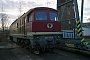 "LTS 0972 - DB Cargo ""232 691-6"" 11.12.1999 - GeraMarvin Fries"
