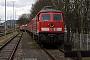 """LTS 0972 - DB Schenker """"232 691-6"""" 10.04.2012 - EisenachFrank Weimer"""