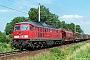 """LTS 0972 - Railion """"232 691-6"""" 11.07.2006 - Stralsund-GarbodenhagenPaul Tabbert"""