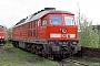 """LTS 0972 - Railion """"232 691-6"""" 01.05.2004 - HoyerswerdaTorsten Frahn"""