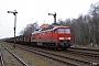 "LTS 0972 - Railion ""232 691-6"" 02.02.2008 - MückaTorsten Frahn"