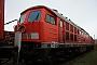 "LTS 0972 - DB Schenker ""232 691-6"" 23.11.2013 - Saalfeld (Saale)br232.com Archiv"