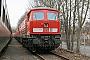 """LTS 0972 - DB Schenker """"232 691-6"""" 04.03.2012 - EisenachStephan Möckel"""