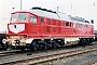 """LTS 0973 - DB AG """"232 692-4"""" 18.09.1996 - CottbusSilvio Bachmann"""