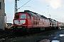 "LTS 0973 - DB Cargo ""232 692-4"" 20.02.2000 - Lehrte, BetriebswerkHelmut Philipp"