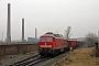 "LTS 0974 - Railion ""232 693-2"" 10.02.2007 - Duisburg-Wanheim-AngerhausenMalte Werning"