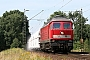 "LTS 0974 - Railion ""232 693-2"" 01.08.2007 - Ratingen-LintorfPatrick Böttger"