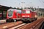 "LTS 0974 - DB Schenker ""232 693-2"" 25.08.2009 - PirnaSven Hohlfeld"