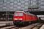 "LTS 0974 - Railion ""232 693-2"" 06.11.2008 - Chemnitz, HauptbahnofJens Böhmer"