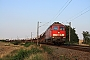 """LTS 0974 - DB Schenker """"232 693-2"""" 26.07.2011 - Teutschenthal OstNils Hecklau"""