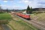 "LTS 0974 - DB Schenker ""232 693-2"" 21.04.2012 - ObermylauJohannes Mühle"