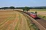 """LTS 0974 - DB Schenker """"232 693-2"""" 15.08.2009 - KornbachTorsten Barth"""