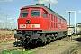 "LTS 0974 - DB Cargo ""232 693-2"" 02.05.1999 - Falkenberg, BetriebswerkNorbert Schmitz"