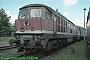 """LTS 0974 - DB AG """"232 693-2"""" 18.05.1998 - Cottbus, AusbesserungswerkNorbert Schmitz"""